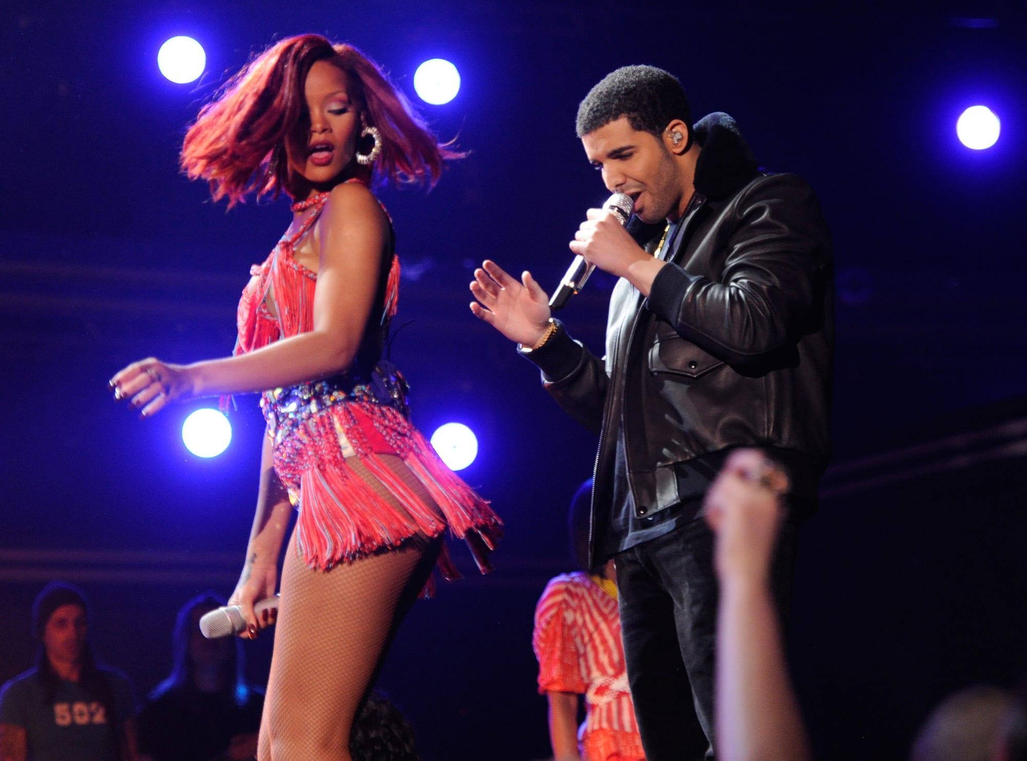 Why Did Drake and Rihanna Break Up?