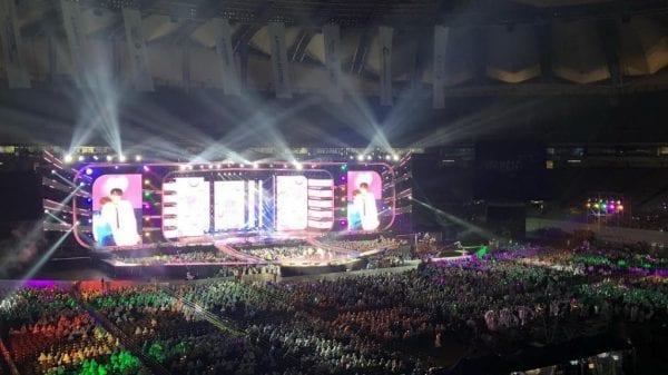 Dream Concert 2021