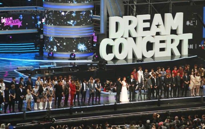 Dream Concert 2021 Line-up