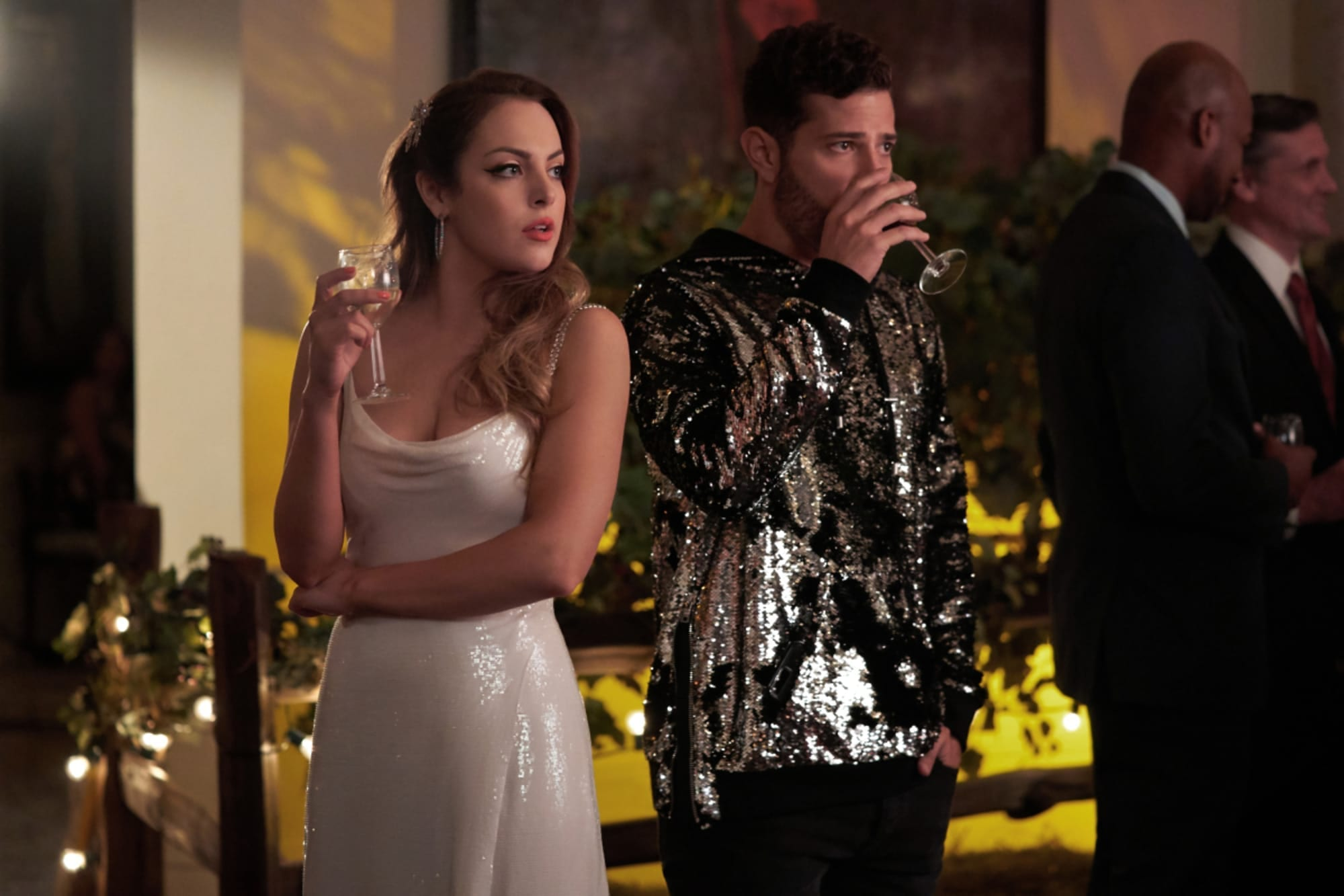 Dynasty Season 4 Episode 5: Spoilers And Preview