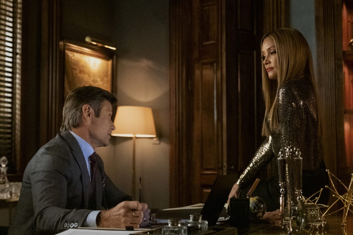 Preview: Dynasty Season 4 Episode 6