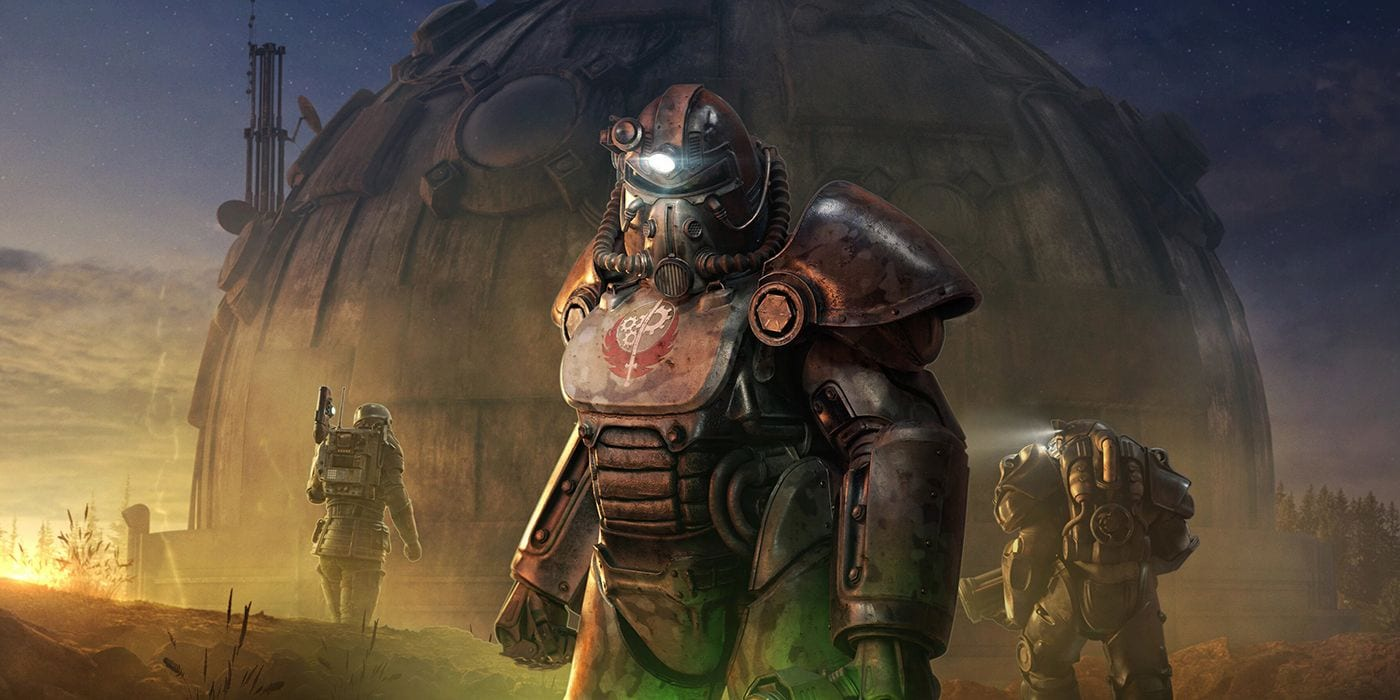 Fallout 5 in E3 2021: is an announcement possible?