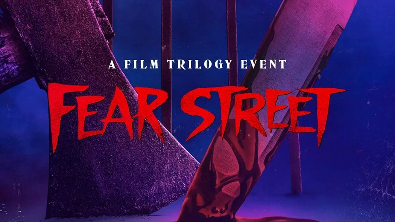 Fear Street Netflix release Date