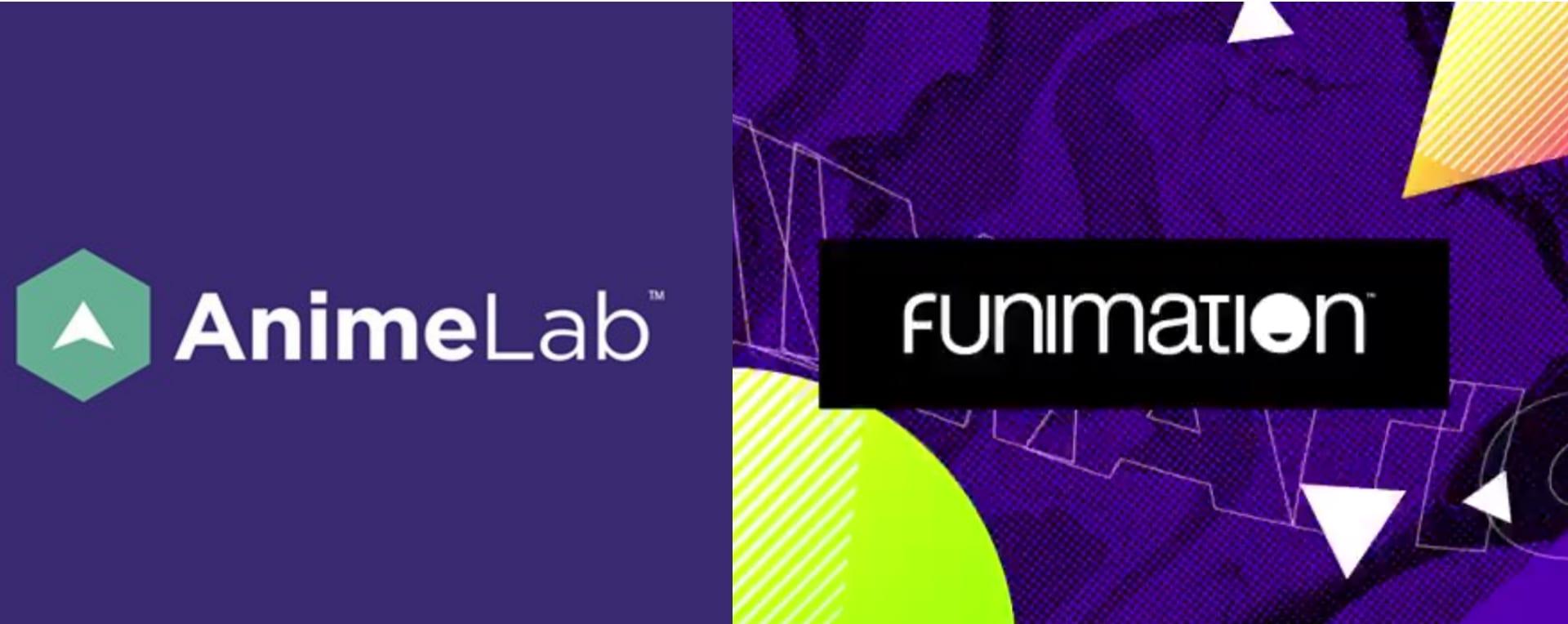 funimation acquires animelab