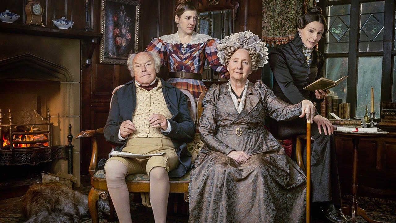 When Will Gentleman Jack Season 2 Episode 1 Premiere?