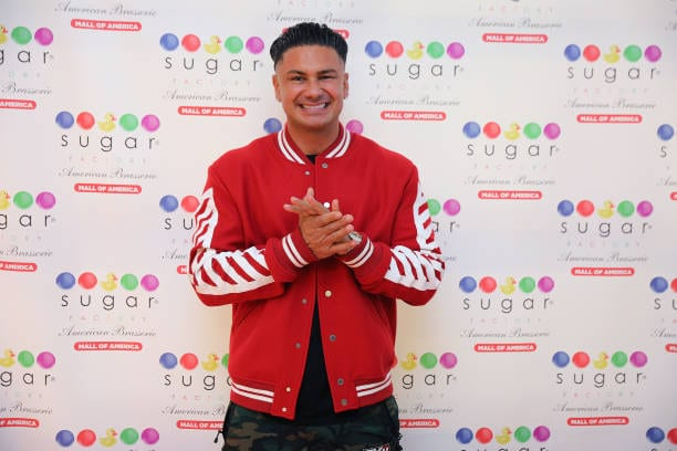 Pauly D Net Worth- The Richest Jersey Shore Star