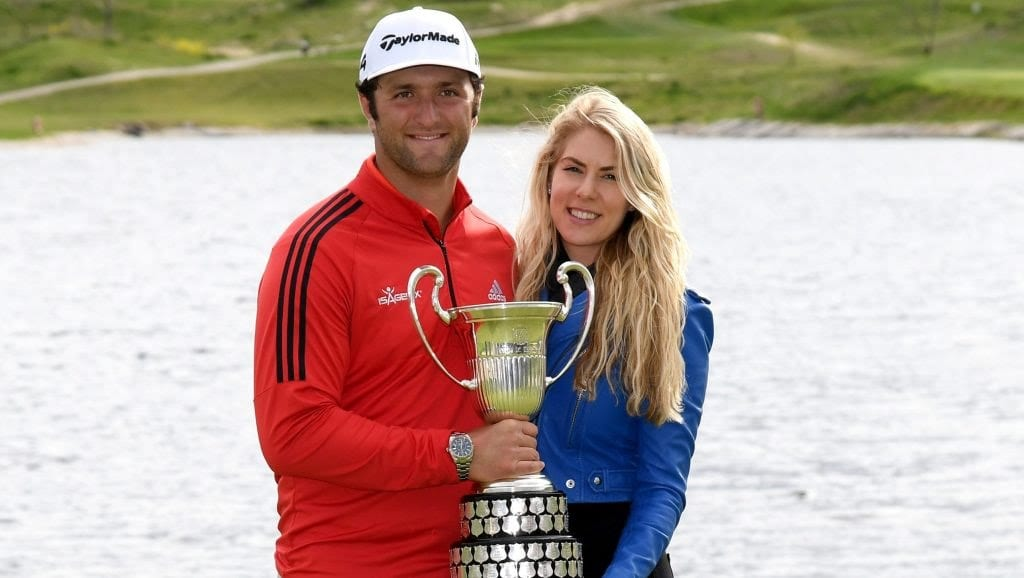 Jon Rahm Net Worth- The Skilled Golfer