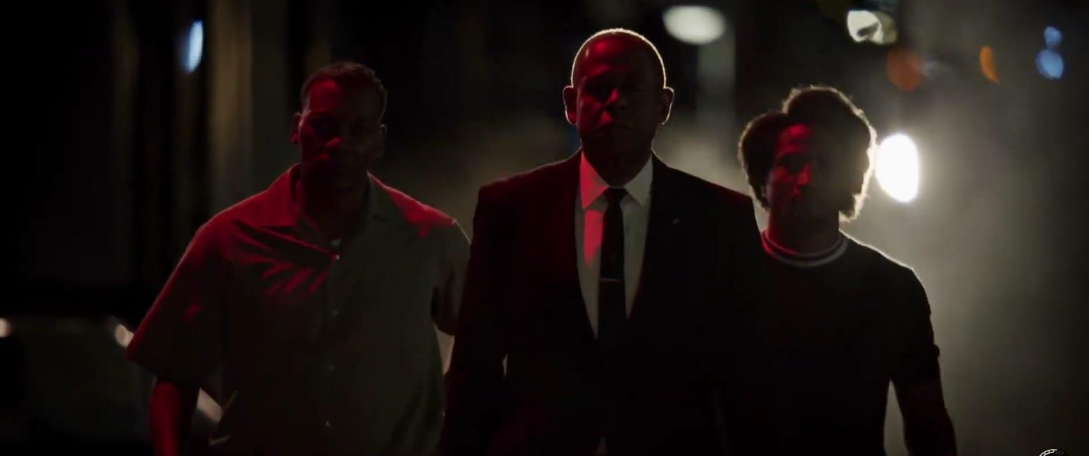 Godfather of Harlem season 2 episode 7