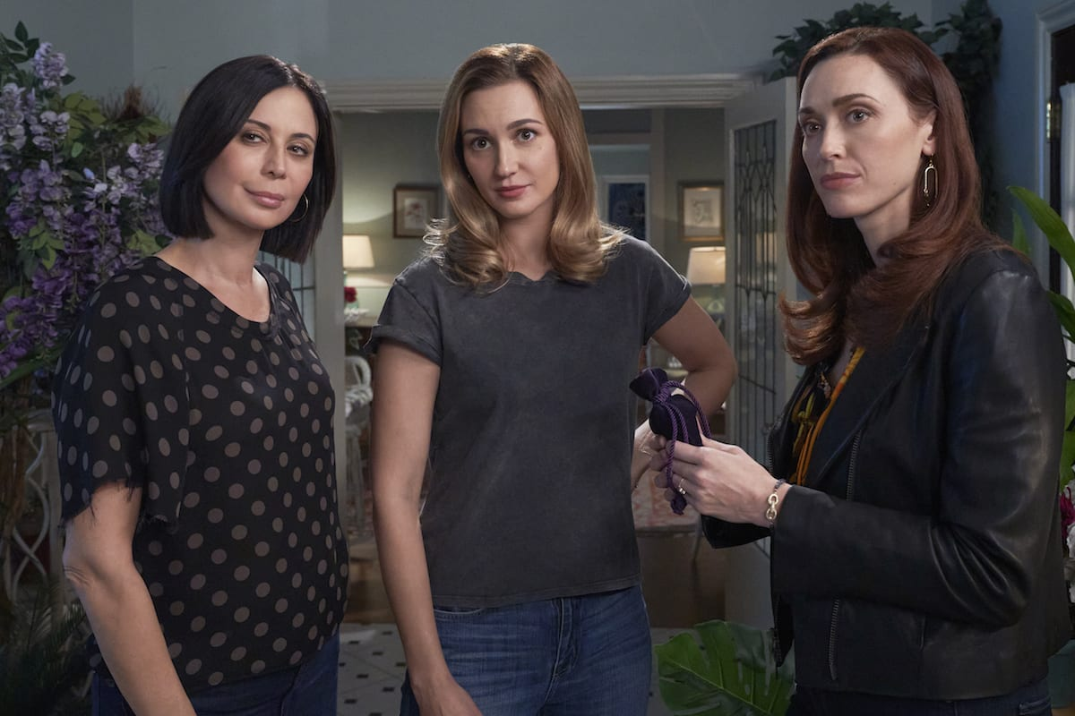 Good Witch Season 7 Episode 4 Release Date and Spoilers