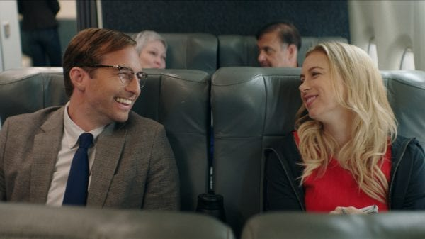 Good On Paper Soundtrack: Groove To Netflix's New Rom-Com Tunes!