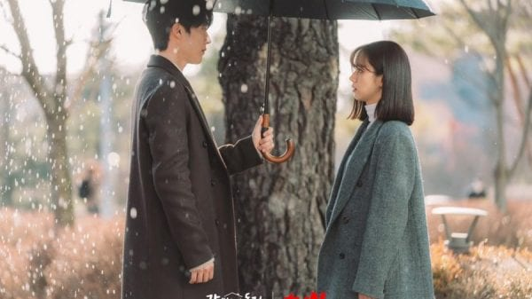 My Roommate Is a Gumiho episode 8