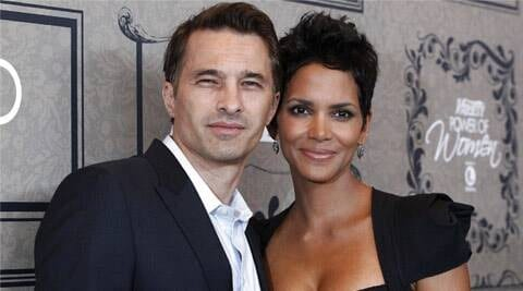 """Who Is Olivier Martinez Dating Now? The """"Unfaithful"""" Actor"""