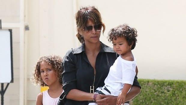 Halle Berry And Olivier Martinez Court Custody Case