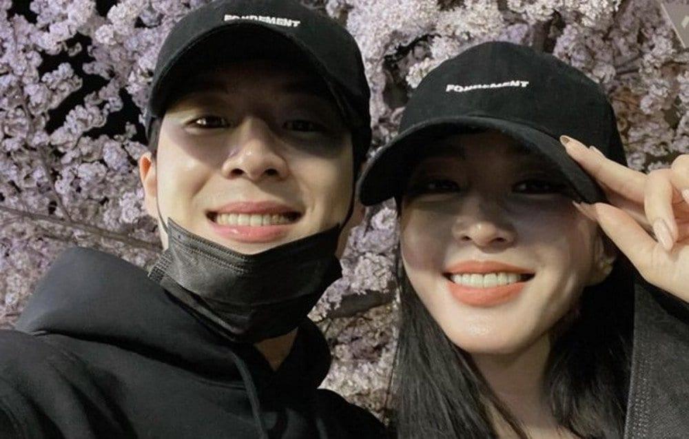 Han Ye Seul opens on her romours
