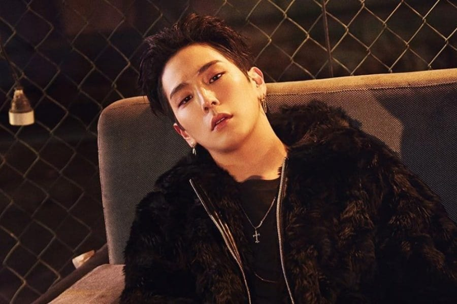 B.A.P's Himchan suicide and apology
