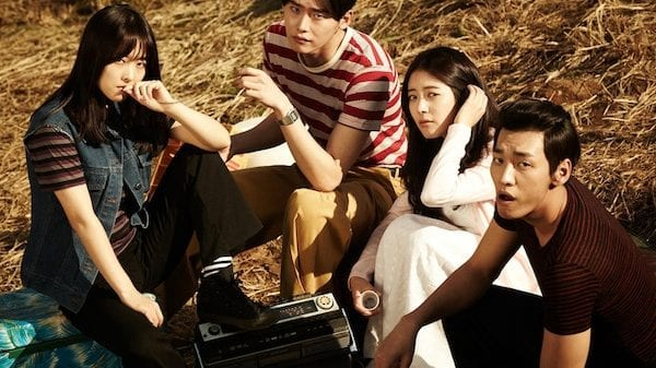 hw to watch Hot Young Bloods
