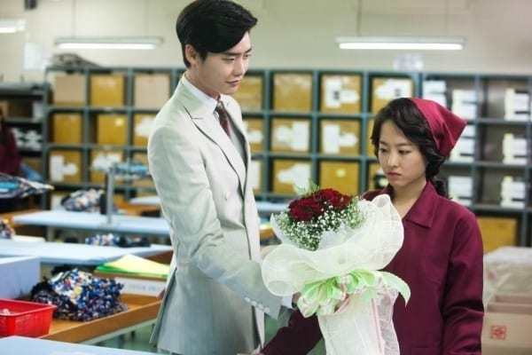 Hot Young Bloods South Korean movie
