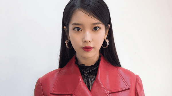 Singer IU purchased a new penthouse