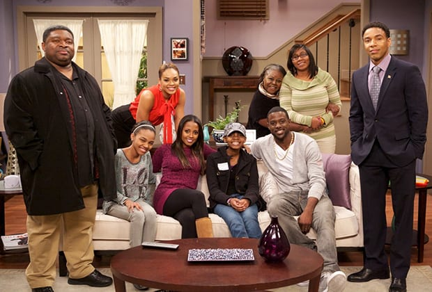 Where Is Janine On House Of Payne?