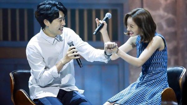 hyeri and Ryu Jun Yeol still dating