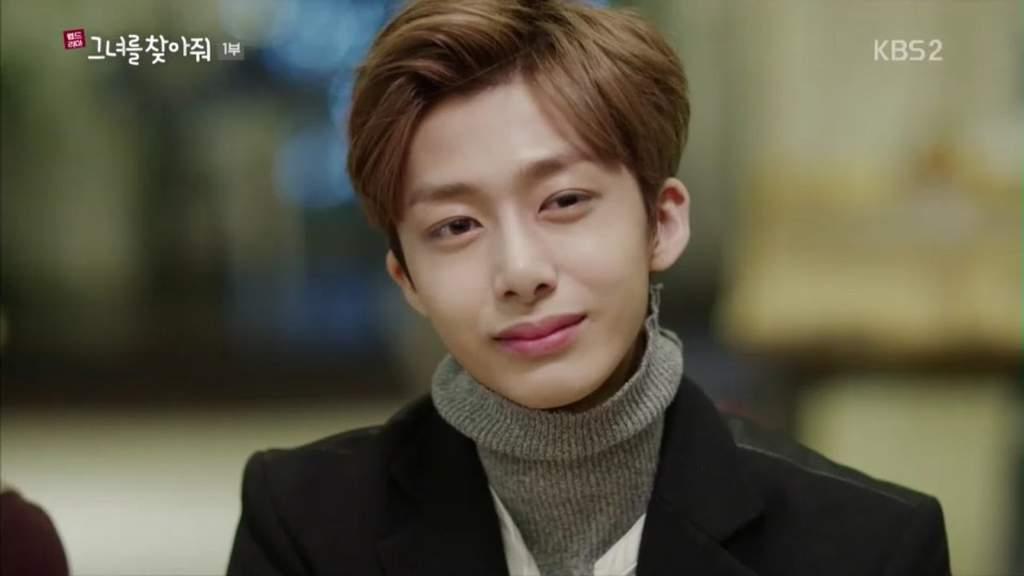 Fly Again Kdrama Hyungwon
