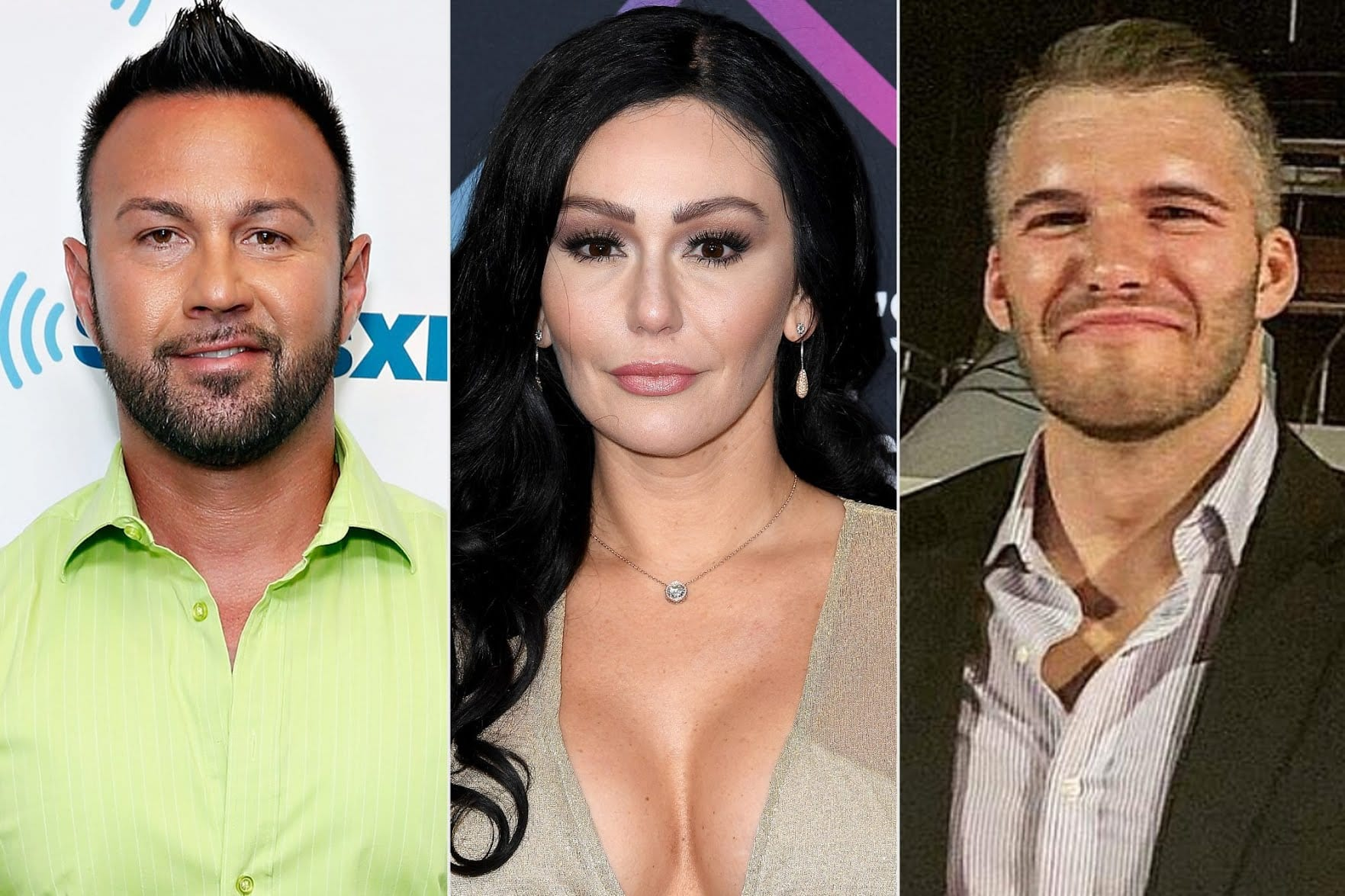 Why Did Jwoww And Roger Breakup? Reason Behind The Split
