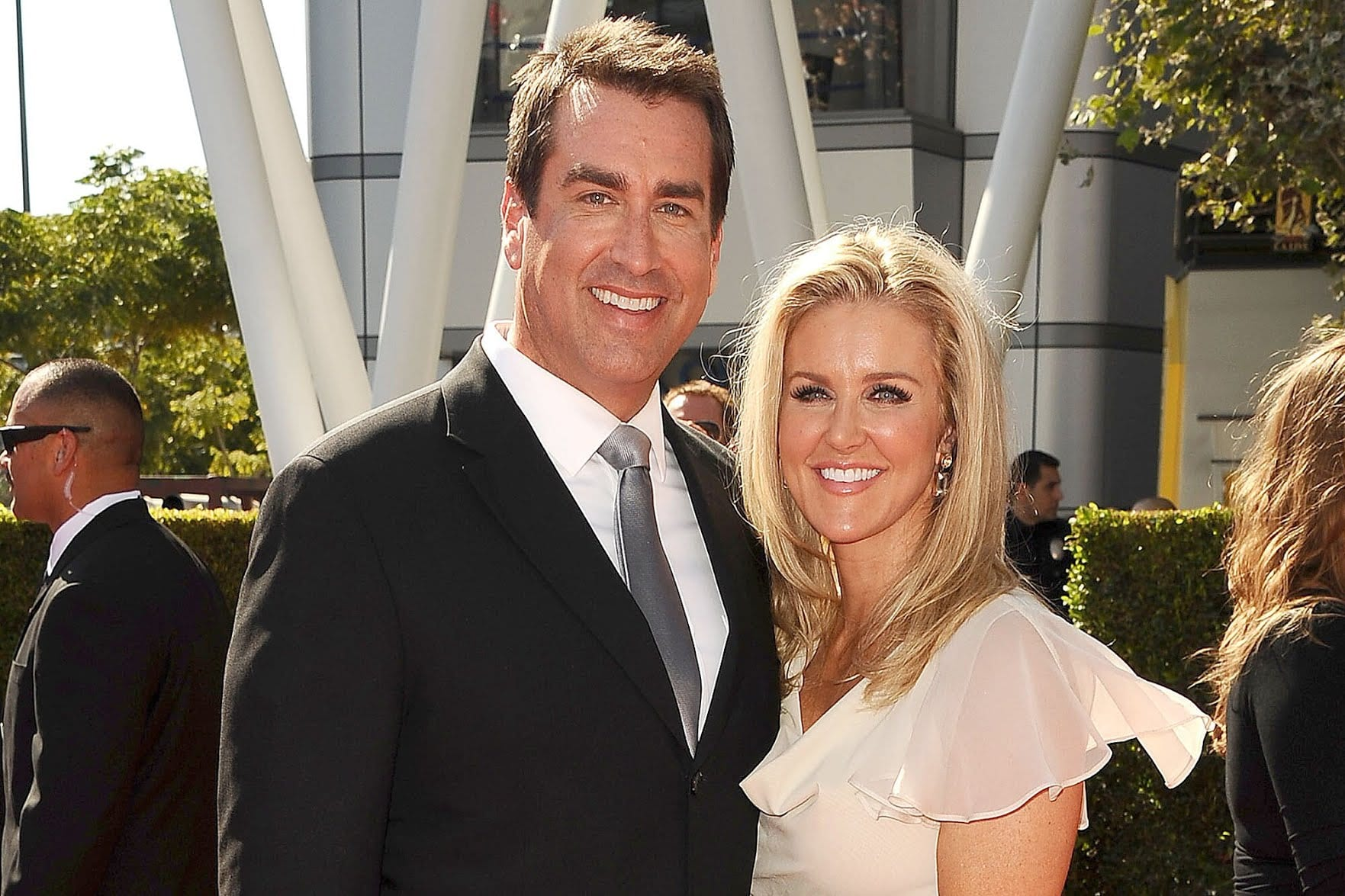 Rob Riggle Net Worth- The Famous Comedian-Actor