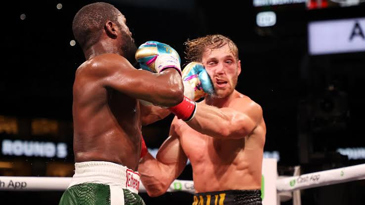 How Much Did Logan Paul Make From The Fight?