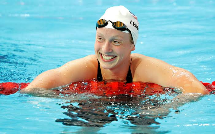 Katie Ledecky Net Worth- The Record-Holder Athlete