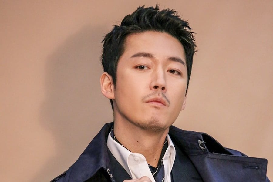 Jang Hyuk in A Child Who deserves to Die