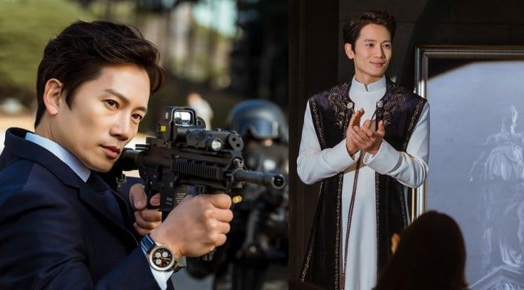 July 2021 Korean Dramas