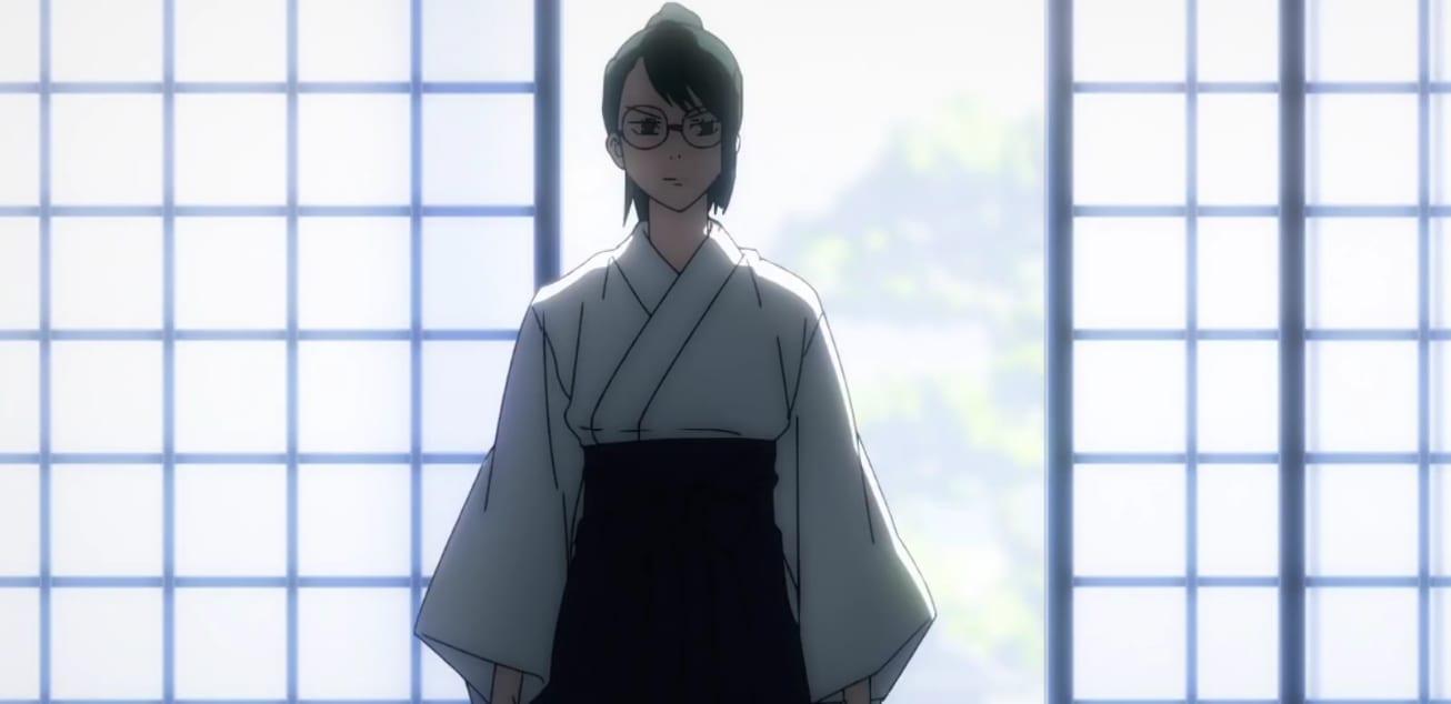 Maki versus Naoya