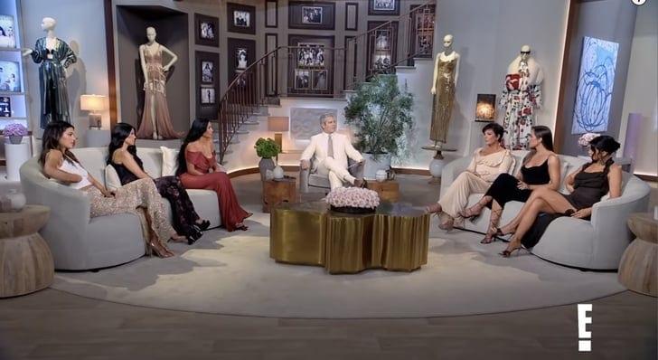 a still from Reunion episode