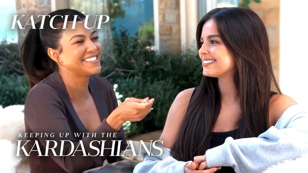 Preview: Keeping Up With The Kardashians Season 20 Episode 12