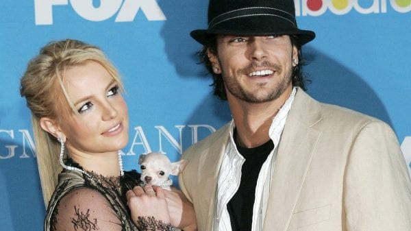Why Did Kevin Federline and Brittney Spears Divorce?