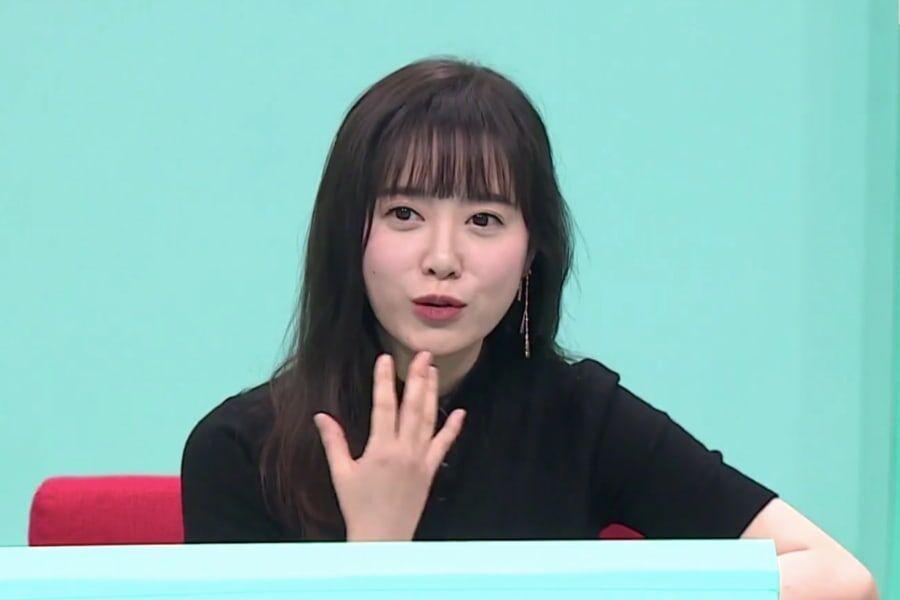 Ku Hye Sun Dark Yellow Cast
