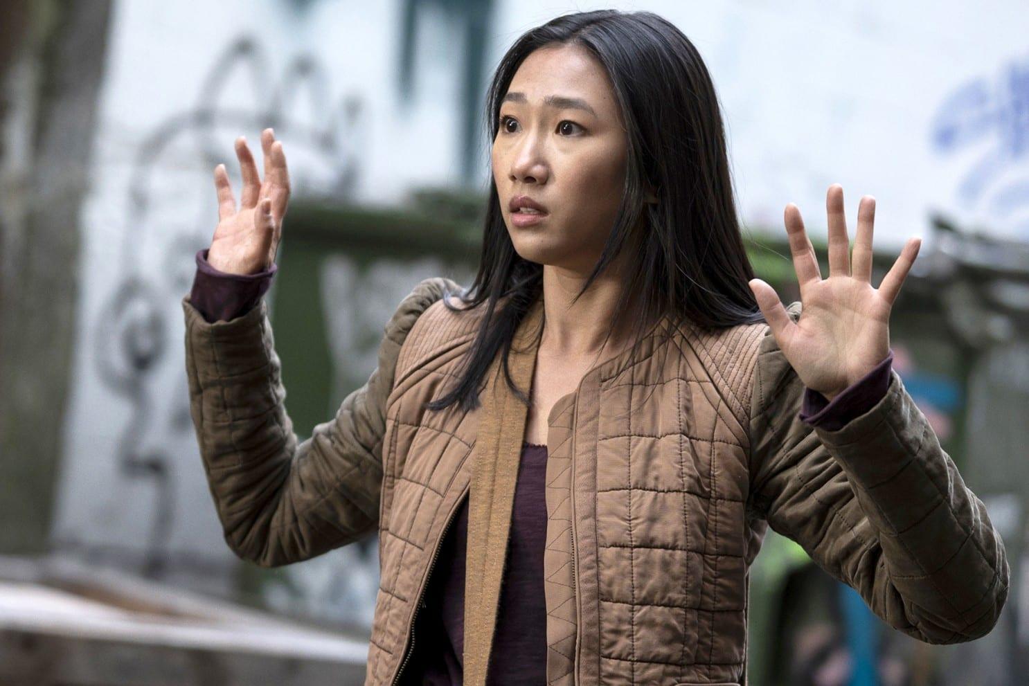 Preview: Kung Fu Season 1 Episode 9