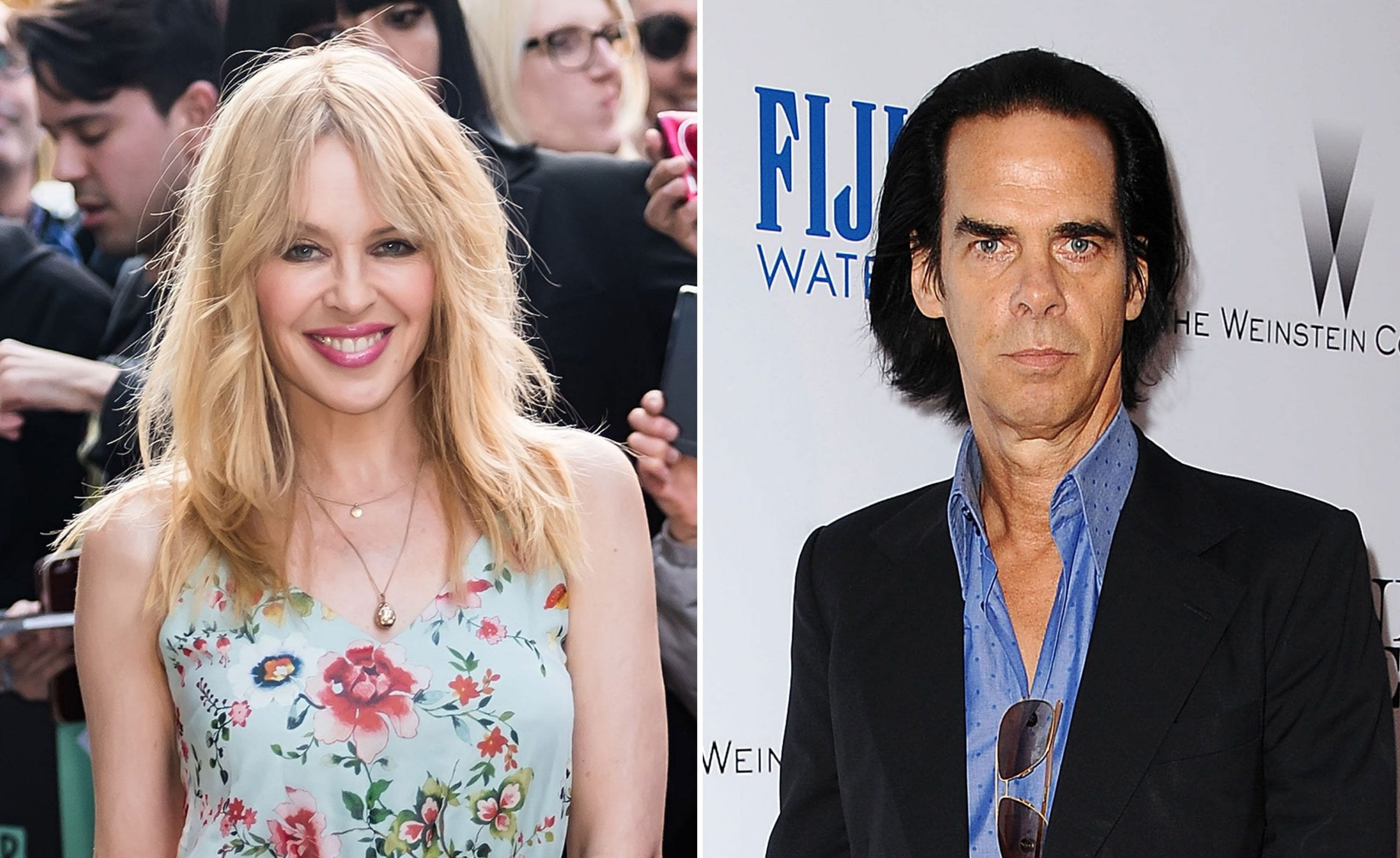 Kylie Minogue And Nick Cave Relationship: Everything About It