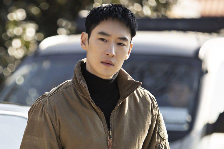 Lee Je Hoon'COMPANY ON'