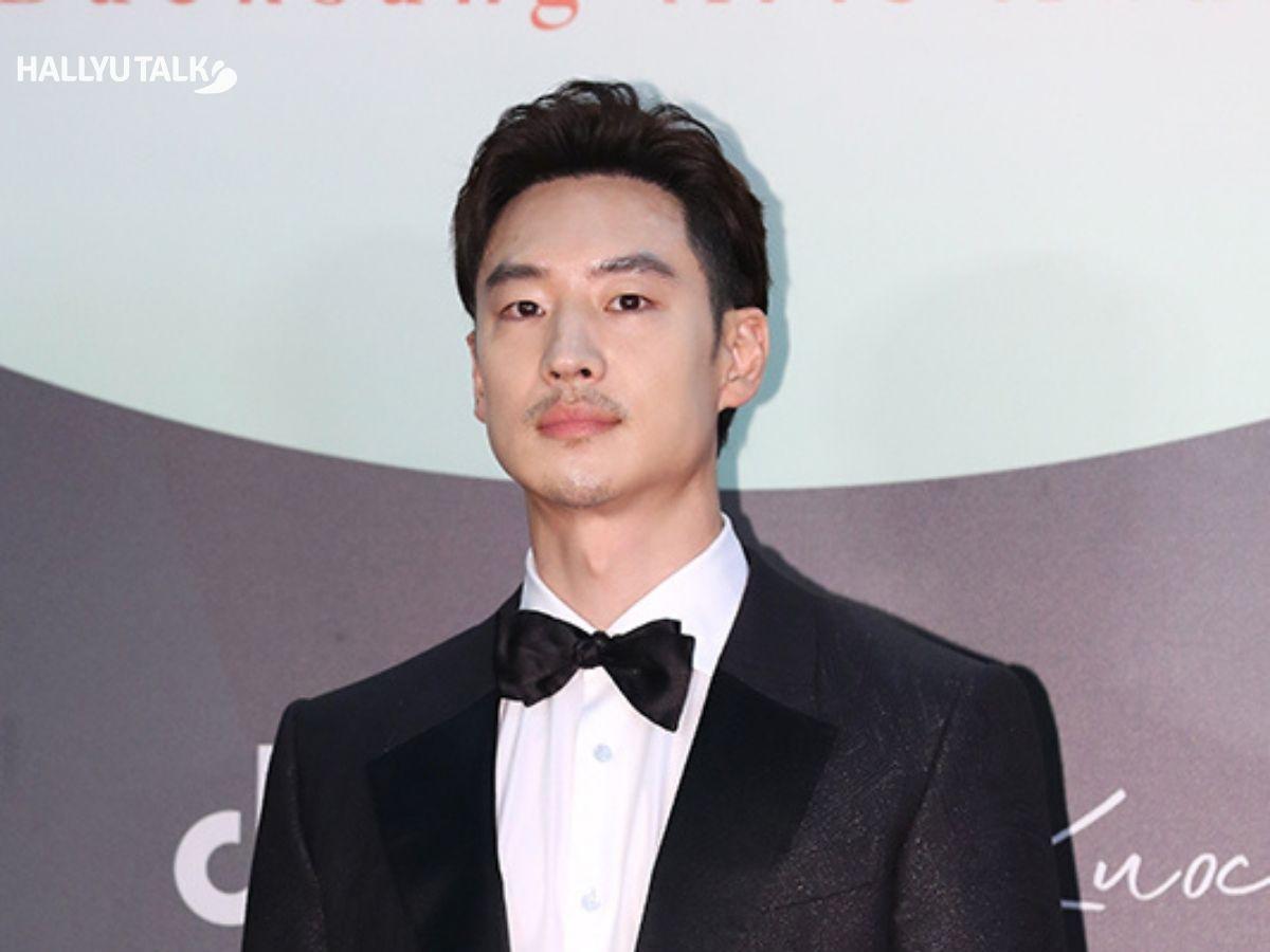 Lee Je Hoon 'COMPANY ON'