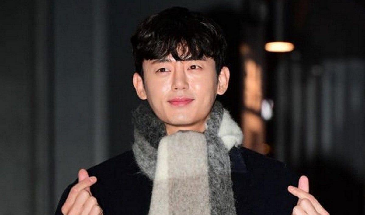 Lee Ji Hoon opens his new agency