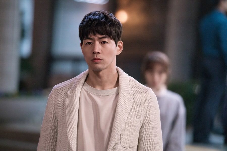 One the woman Kdrama