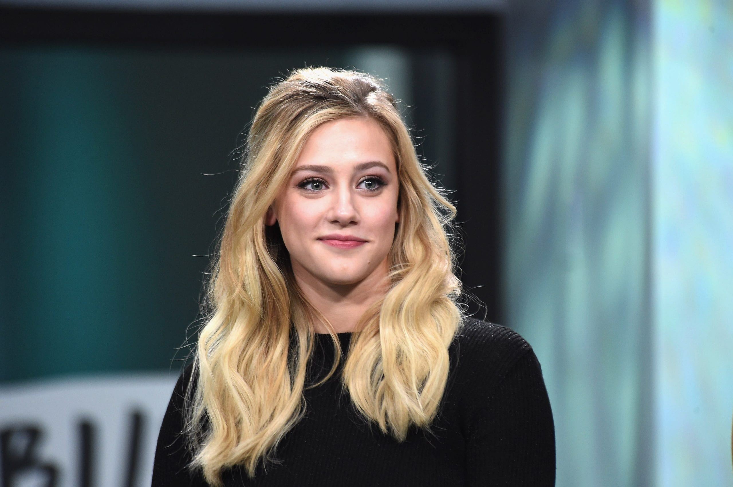 Lili Reinhart Small Victory Productions