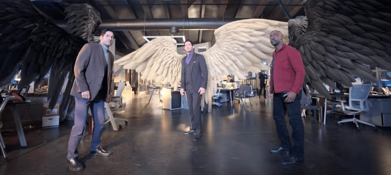 Lucifer season 5 ending explained
