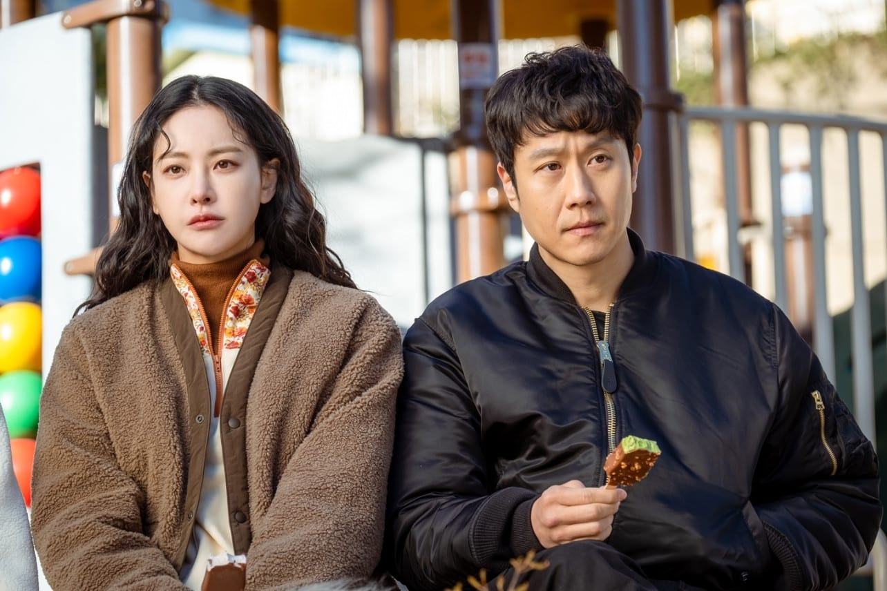Mad For Each Other Episode 7