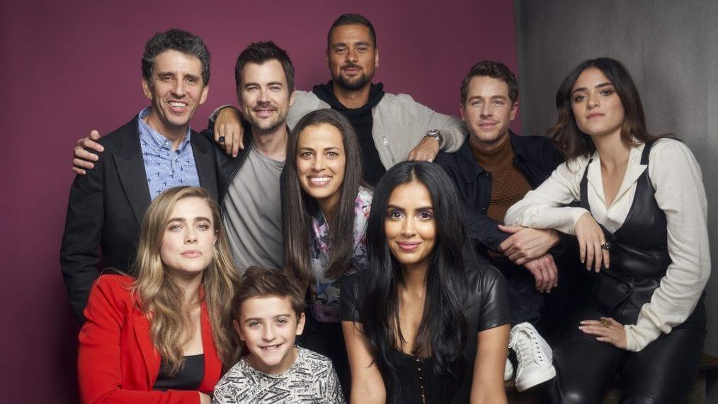 manifest season 4 NBC drama