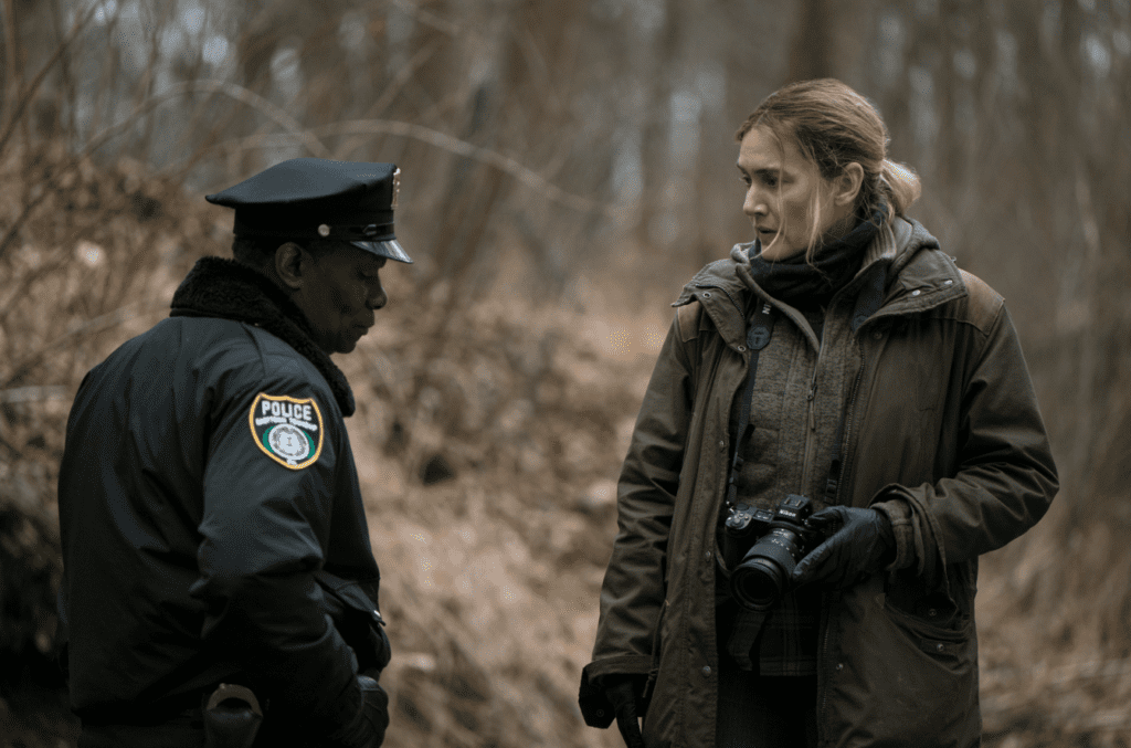 Preview And Recap: Mare Of Eastown Episode 8