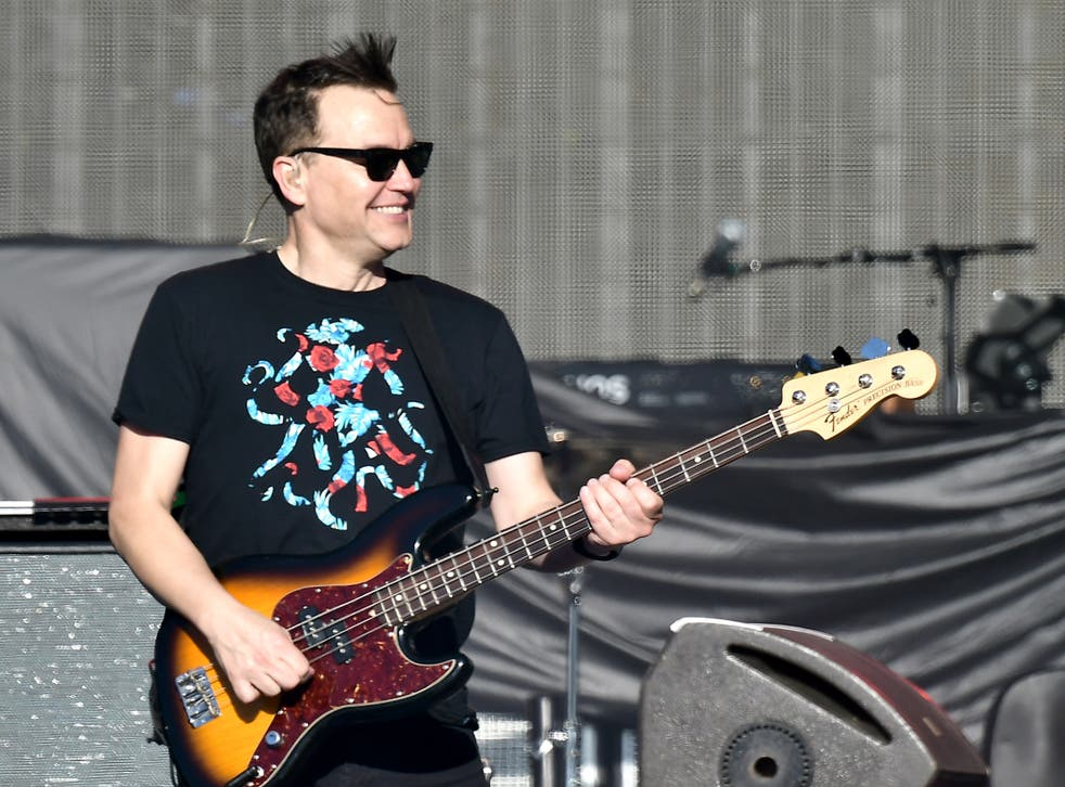 how much is the net worth of Mark Hoppus