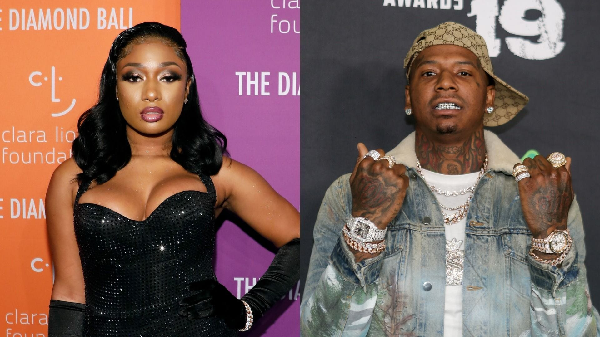 Why did Moneybagg Yo and Megan Break up?