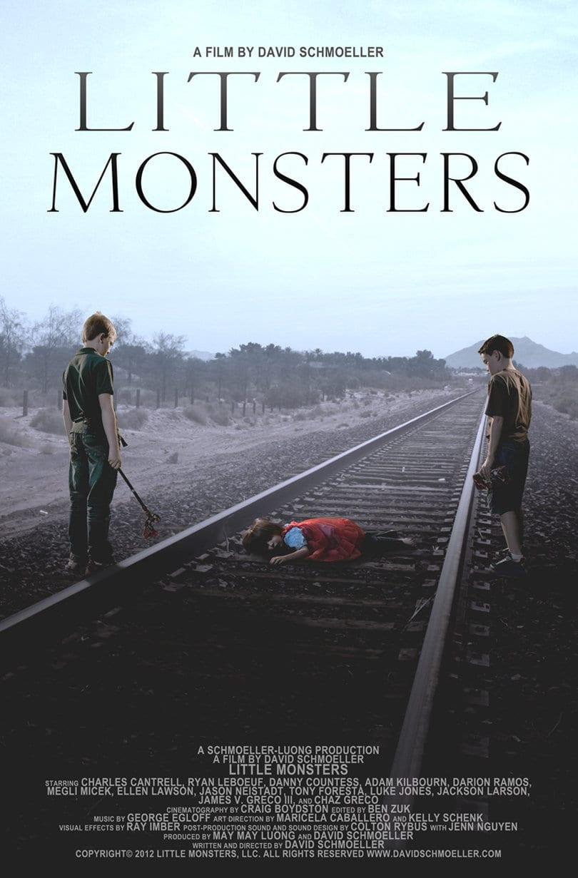 Matthew Vorce Movies